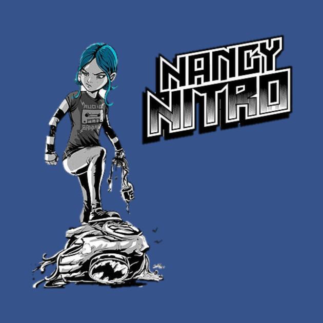 Nancy Nitro