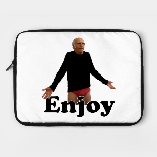 Larry Enjoy Panties