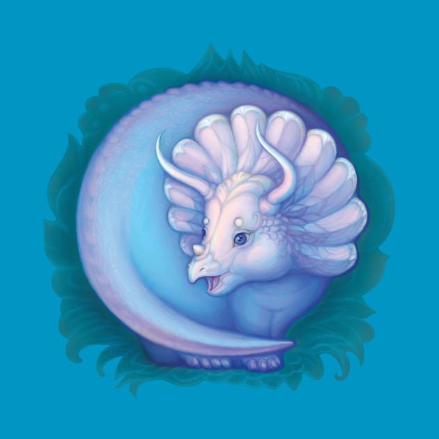 Baby Dinosaur, Triceratops