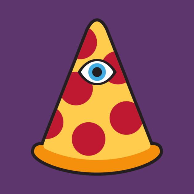 #EmojiBurger : IN PIZZA WE TRUST