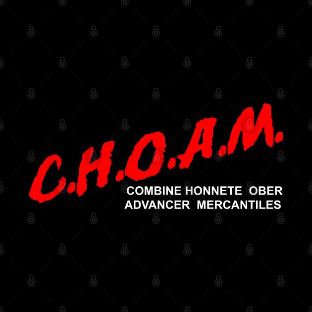 DARE to CHOAM
