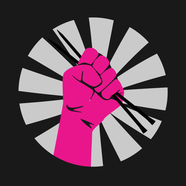 Resist - Knit