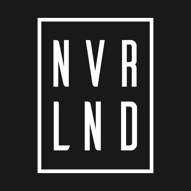 NVR LND - Neverland