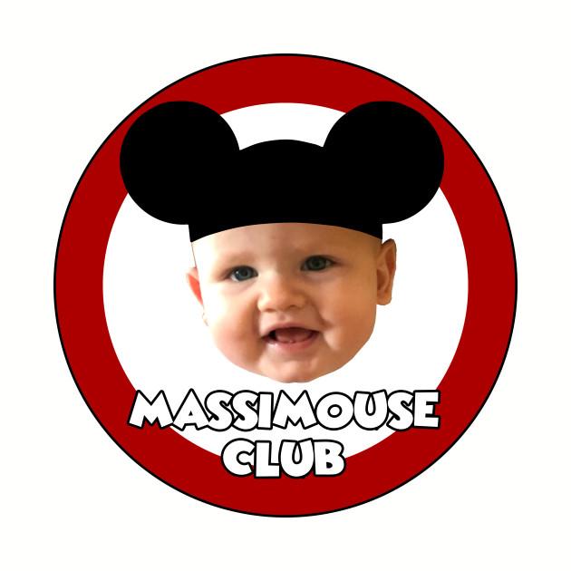 MassiMouse Club