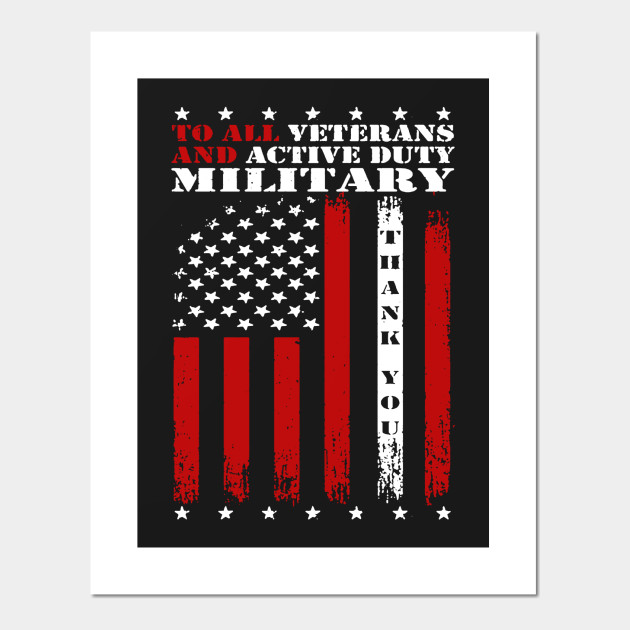 thank you veterans thank you veterans posters and art prints
