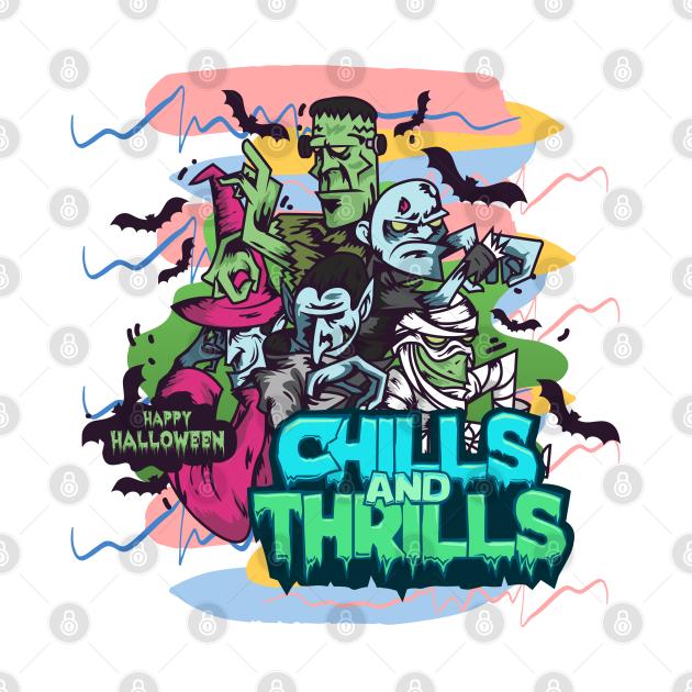 Chills And Thrills