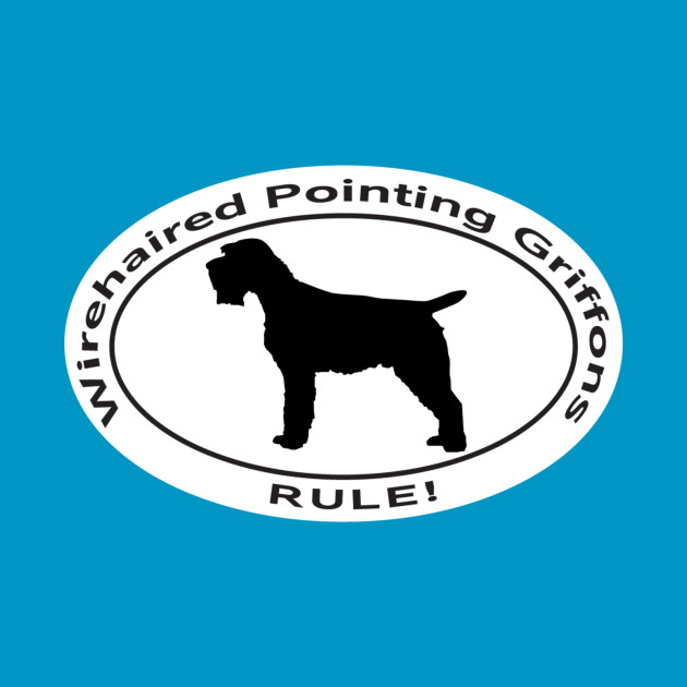 Wirehaired Pointing Griffons RULE! - Wirehaired Pointing Griffon - T ...
