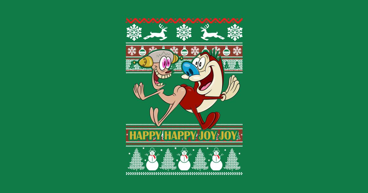 Ugly Christmas Sweater T-Shirts | TeePublic