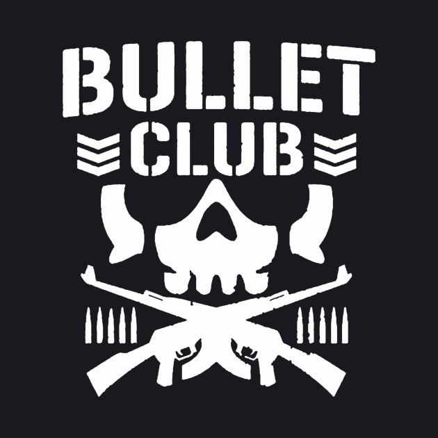 New Bullet Club UFC Fight