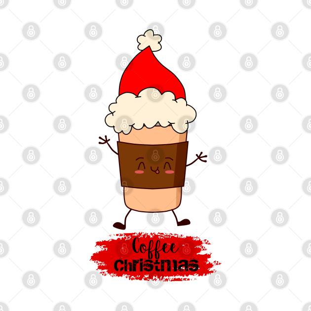 Coffee Christmas