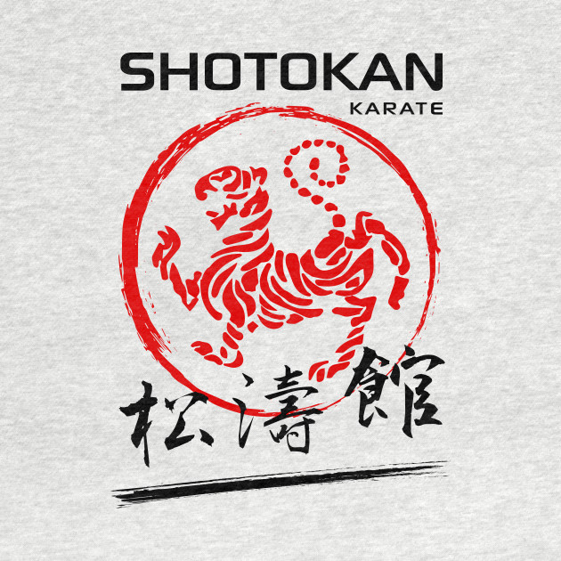 Shotokan Karate Tiger