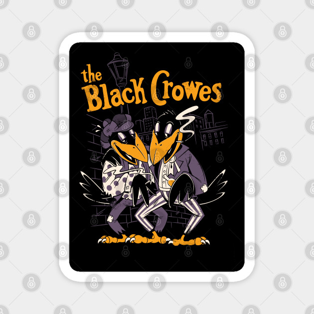 Best Poster The Black Crowes