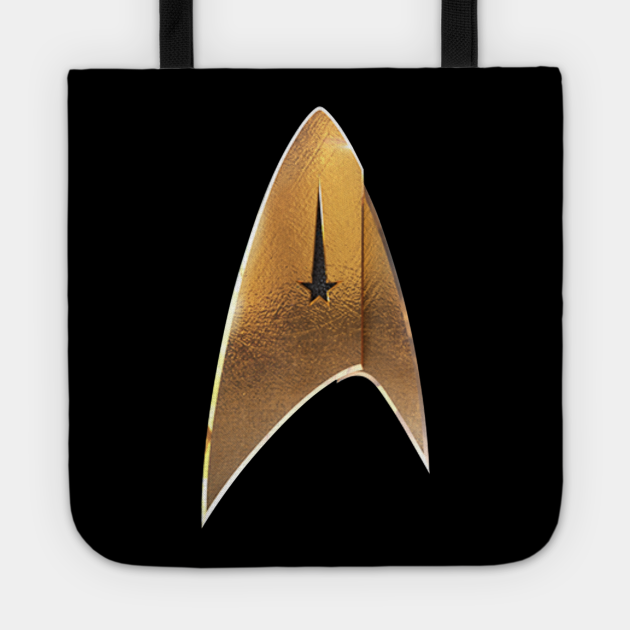 Star Trek Discovery Badge