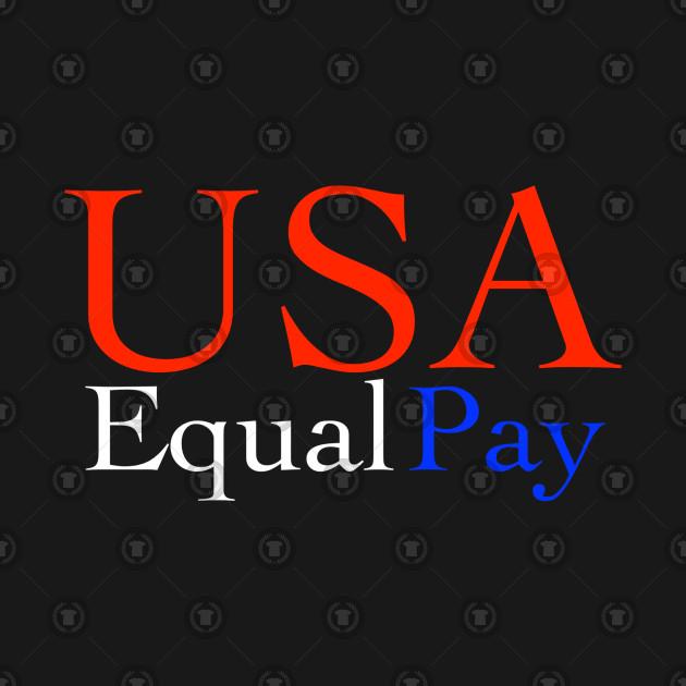 USA Equal Pay