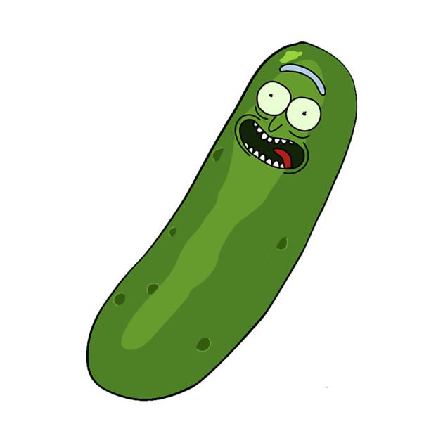 Image result for pickle rick