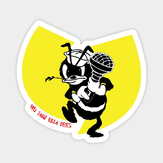 """Wu-Tang Clan /""""Logo/"""" Sweat à capuche-NOUVEAU Wu Tang"""
