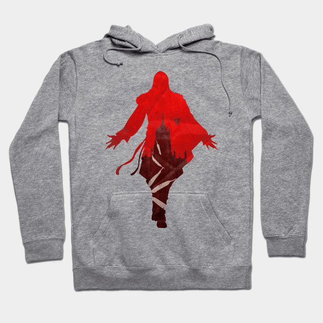 Assassin S Creed Assassins Creed Hoodie Teepublic