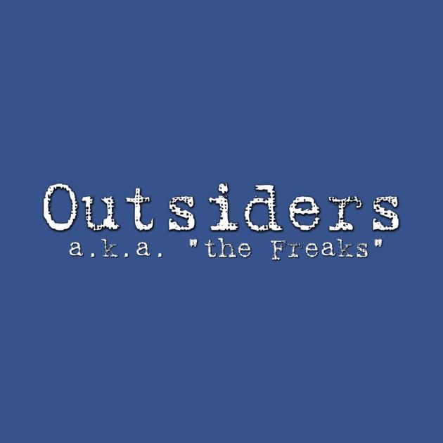 Outsiders classic