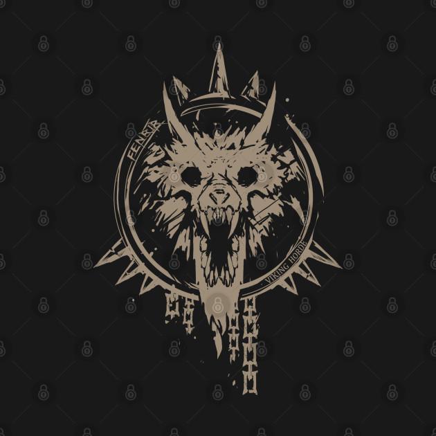 Fenrir - Viking horde