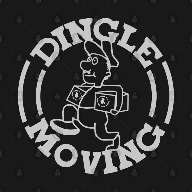 DIngle Moving
