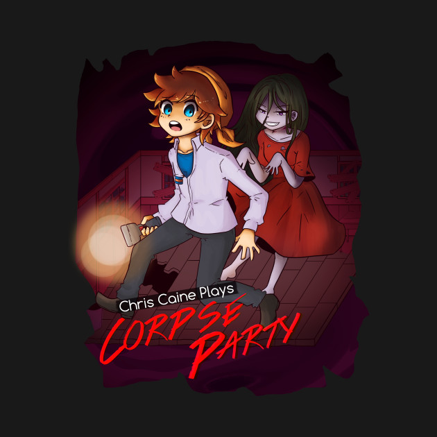 Chris Caine Corpse Party #1
