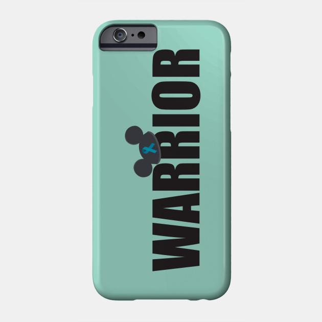promo code 02a46 37dbf Warrior - Disney Inspired Ovarian Cancer Awareness