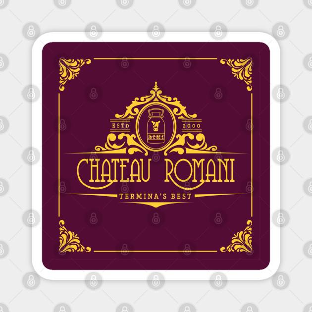 Chateau Romani