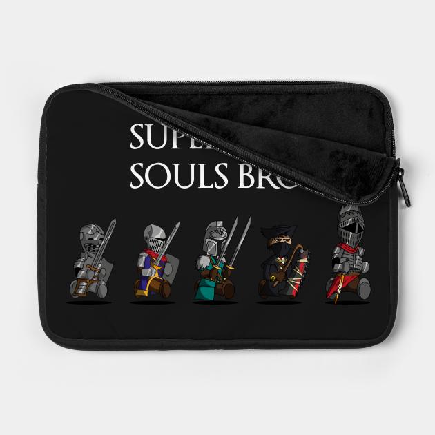 Super Souls Bros.