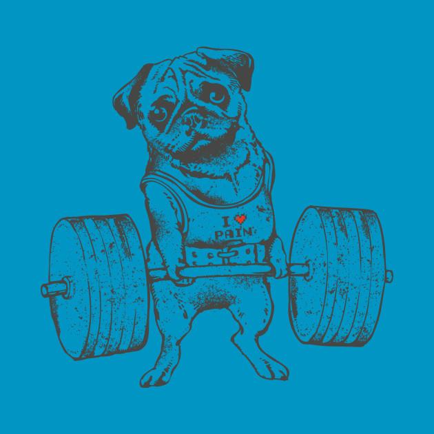 Pug Lift