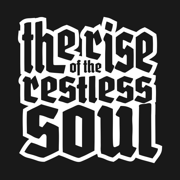 Gothic Design The rise of the restless soul