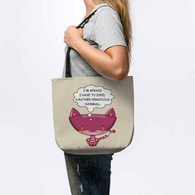 Cheshire Cat Cabas Sac bandoulière Données sacs fourre-tout sac à main nouveau