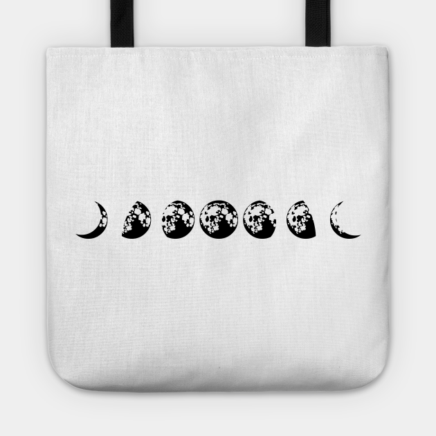 Awesome Moon Phases - Astrology Gift For Men, Women & Kids
