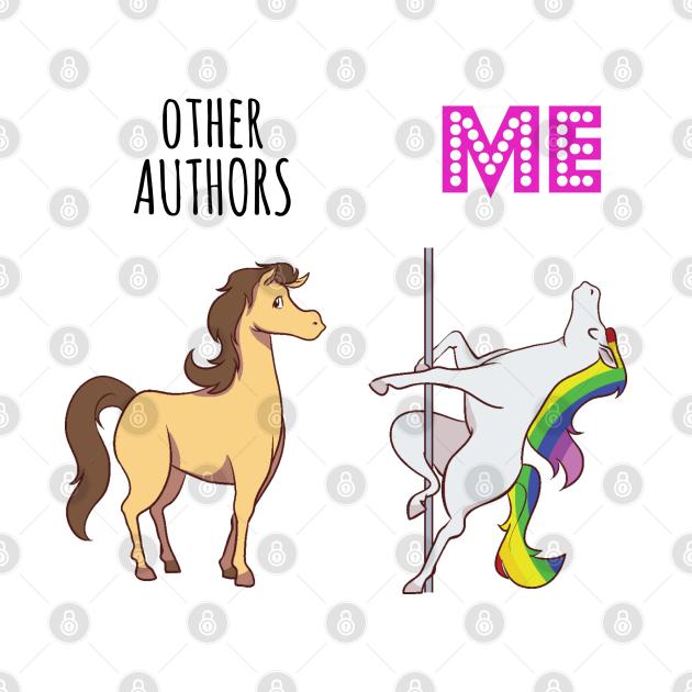 Other author Unicorn