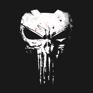 d4a12611a Punisher T-Shirts and Marvel Fan Art | TeePublic
