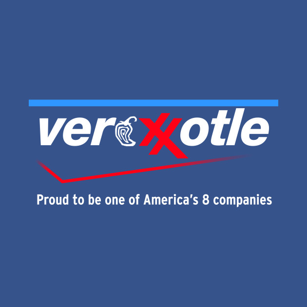 Parks and Recreation Verizon Chipotle Exxon