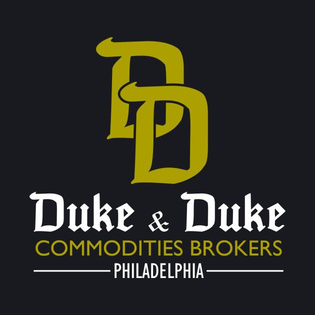 Duke & Duke - Commodities Brokers