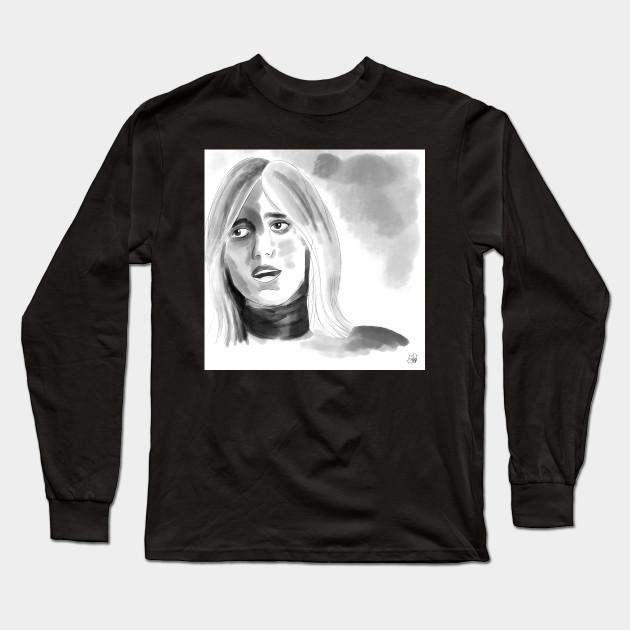 a590b6a33 Heartbreaker - Tom Petty - Long Sleeve T-Shirt   TeePublic