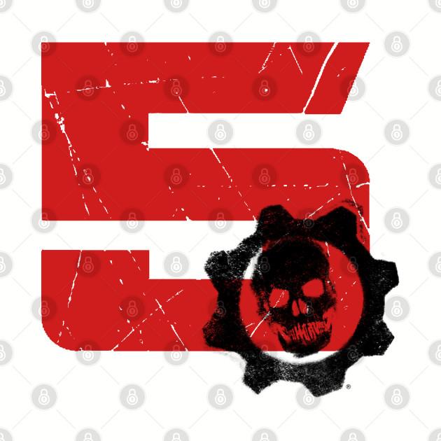 Fifth Gear - Gears 5