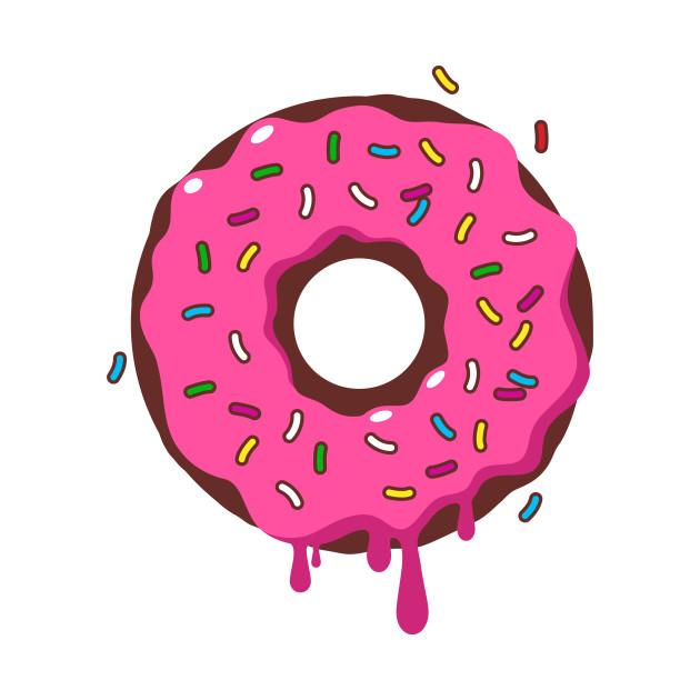 Giant Donut
