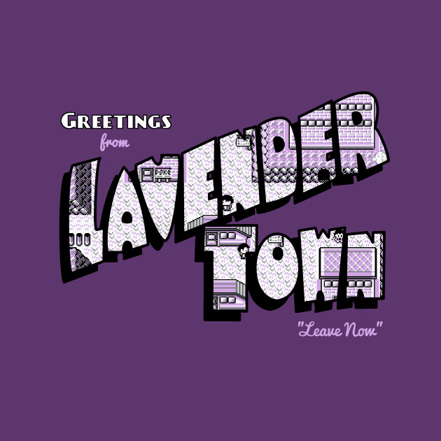 Greetings From Lavender Town Merimeaux Kids T Shirt Teepublic