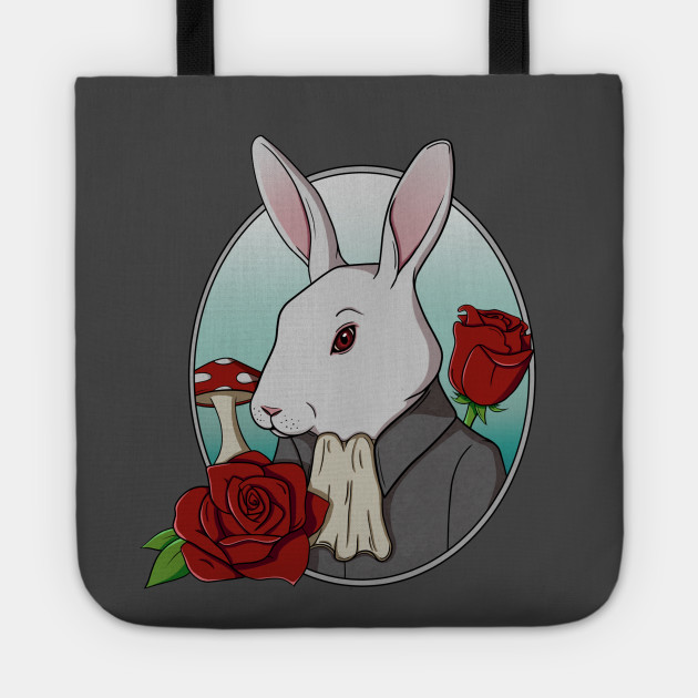 Bunny and Roses