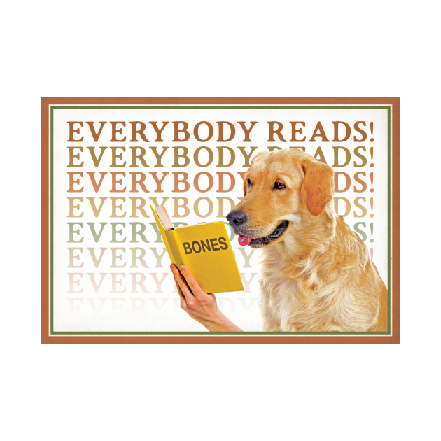 Everybody Reads!