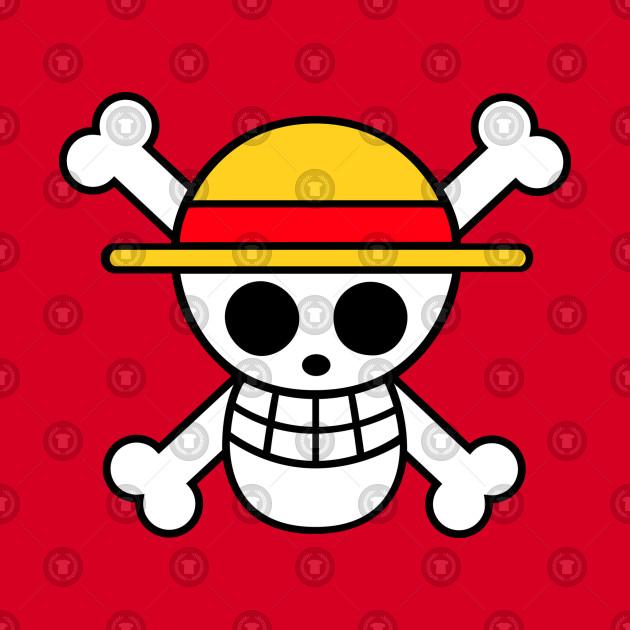 One Piece - Team Luffy