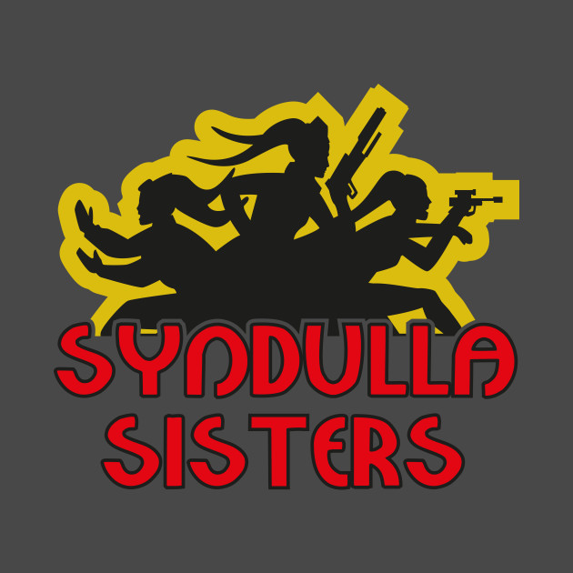 Syndulla Sisters
