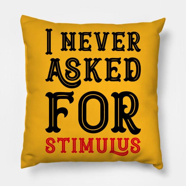 Stimulus check 2020