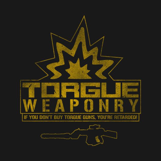 Torgue Weaponry