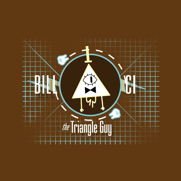 Bill Ci the Triangle Guy