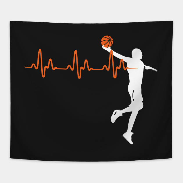 Basketball Heartbeat