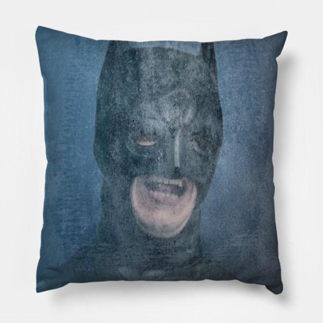 "Andy Samberg Is My Batman (2011) ""BATBERG"""