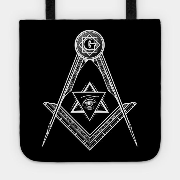 Freemasons Illuminati New World Order Symbol Logo Design